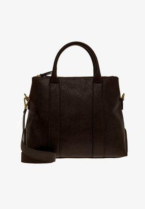 Håndtasker - dark brown
