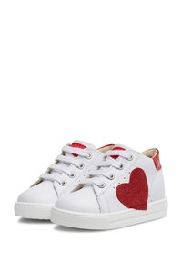 Falcotto - HEART - Baby shoes - white - 2