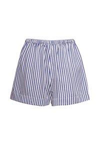 Underprotection - SAGA  - Pyjama bottoms - blue - 3