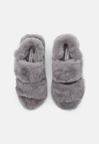 Even&Odd - Domácí obuv - grey - 5