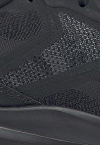 Reebok - REEBOK RUNNER 4.0 SHOES - Neutral running shoes - black - 9