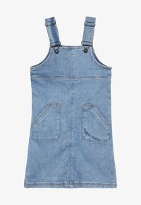 O'Neill - Denim dress - blau - 0