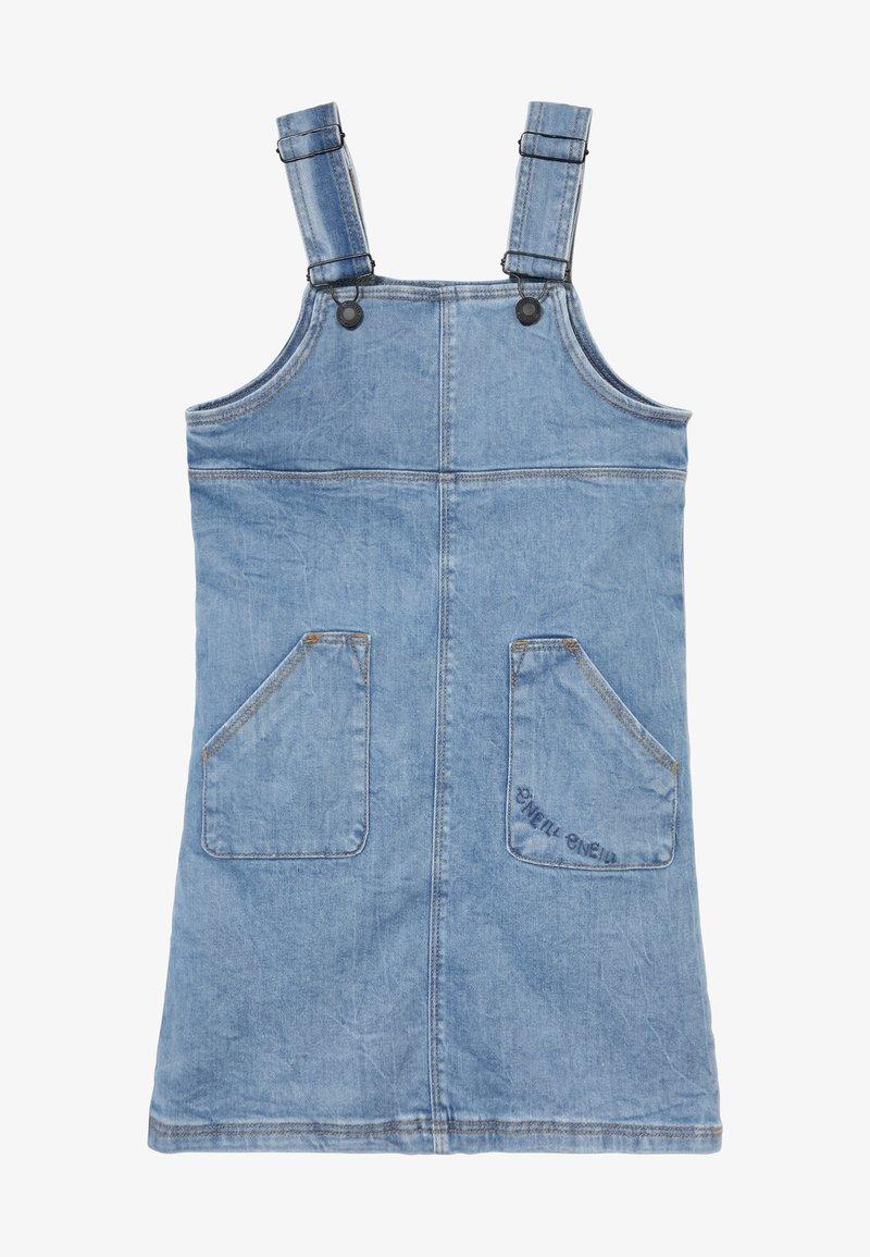 O'Neill - Denim dress - blau