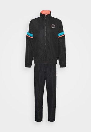 CRYO SET - Tracksuit - black