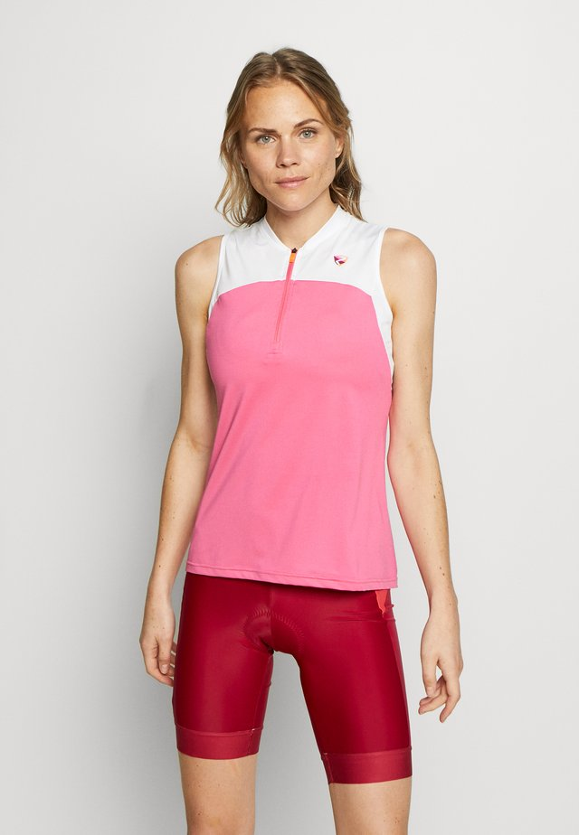 NELKE - Top - pink dahlia
