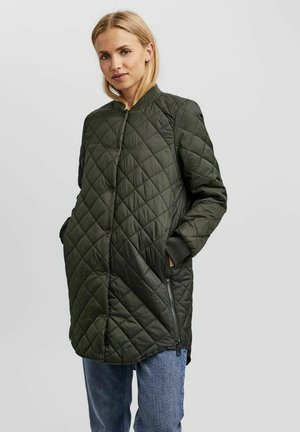 VMHAYLE  - Short coat - peat