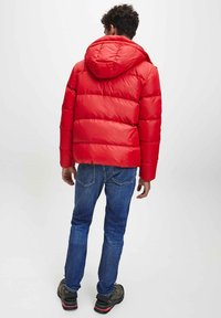 Calvin Klein Jeans - Winter jacket - red hot - 2