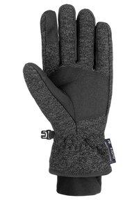 Reusch - LORAINE R-TEX - Gloves - asphalt melange - 2