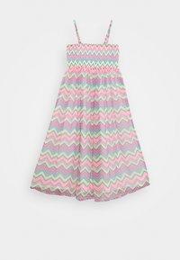 Staccato - TEENAGER - Denní šaty - pink - 1