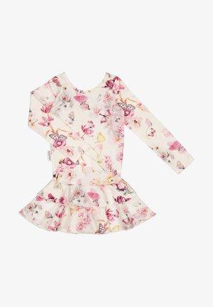 Day dress - romance butterfly