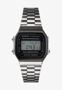 Casio - Digitální hodinky - gunmetal - 2