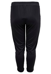 ONLY Play - ONLY PLAY - Tracksuit bottoms - black - 1