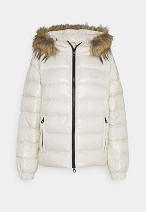 MAASYM - Down jacket - papiro