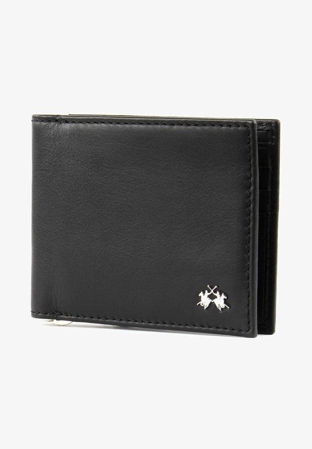 RIO TORTONI - Wallet - black