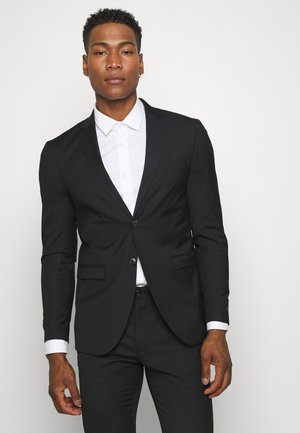 JPRBLAFRANCO SUIT  - Oblek - black
