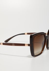 Dolce&Gabbana - Sunglasses - brown - 3