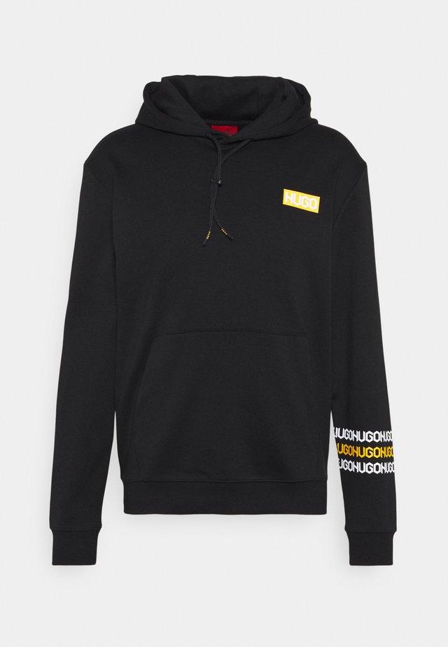 DOZZI - Sweatshirt - black