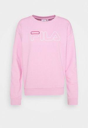 LARA - Sudadera - pink