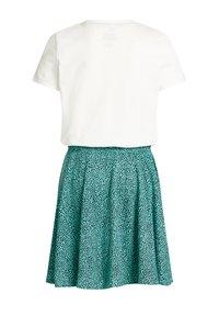 WE Fashion - Day dress - mint green - 1