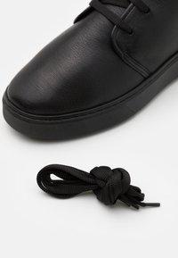 Bally - MATTIS - High-top trainers - black - 5