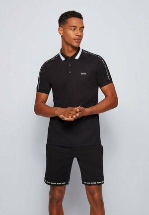 PAULE  - Poloshirt - black