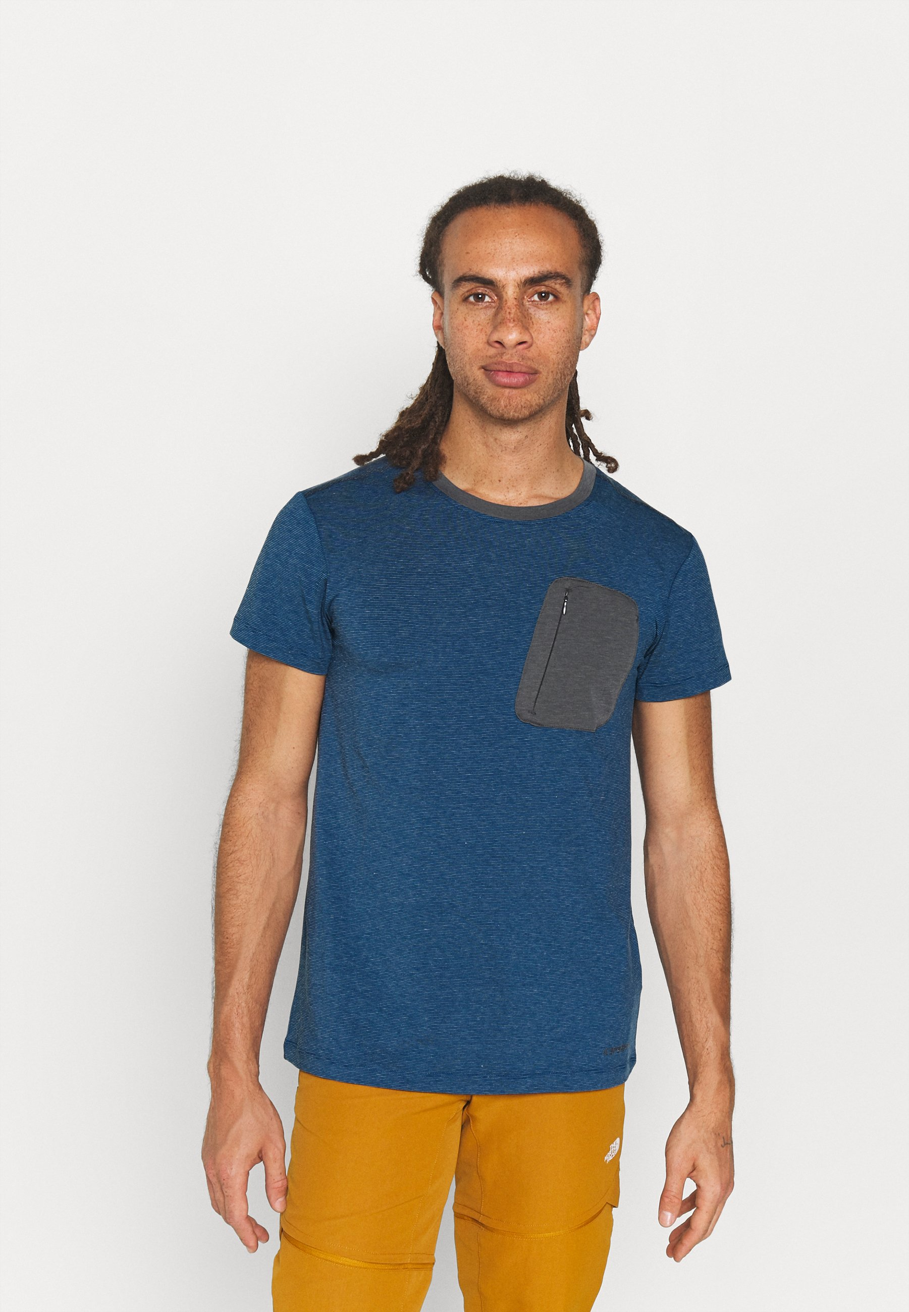 Men MUNDEN - Print T-shirt