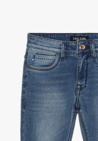 Cars Jeans - BURGO - Slim fit jeans - blue denim - 5