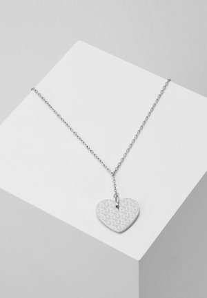 DRESSEDUP - Necklace - silver-coloured