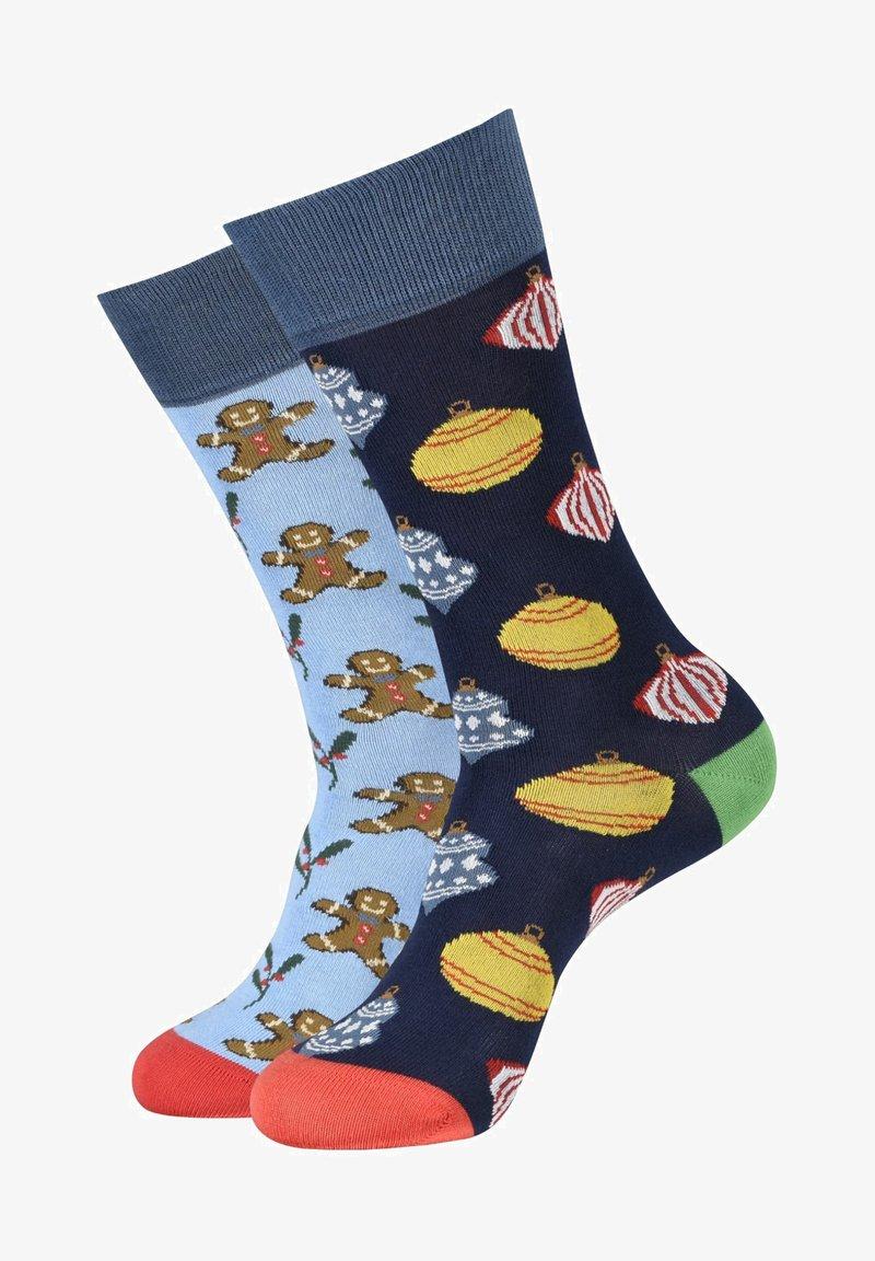 DillySocks - 2 PACK - Socks - multicolor