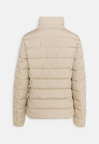 ONLY Tall - ONLLUNA QUILTED - Winter jacket - humus - 3