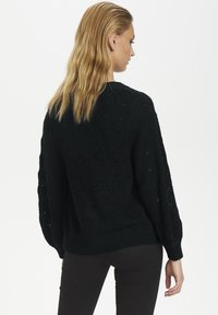 Soaked in Luxury - SLPOINTA  - Cardigan - night sky - 2