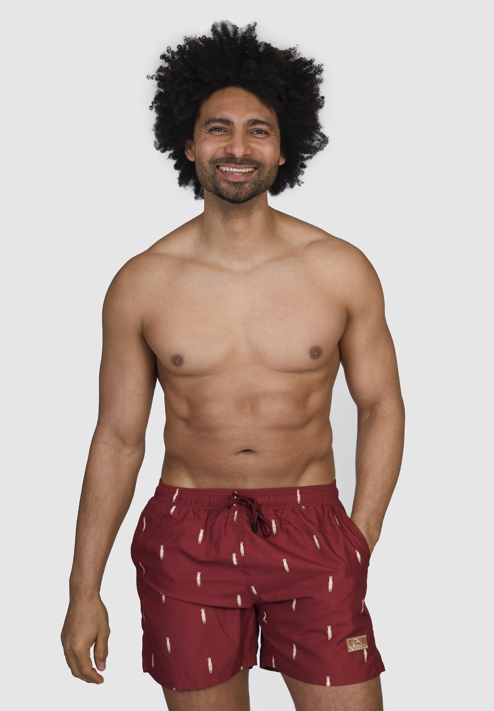 Homme MEERKAT - Short de bain