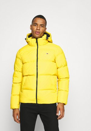 TJM ESSENTIAL DOWN JACKET - Down jacket - valley yellow