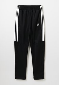 adidas Performance - TIRO - Survêtement - black/white - 2