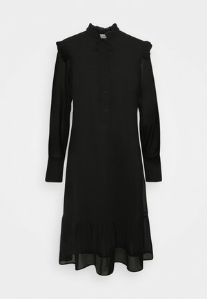 ZILLOW - Day dress - black