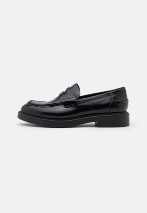ALEX  - Slip-ons - black