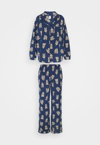 Chelsea Peers - SET - Pyjama set - navy - 0