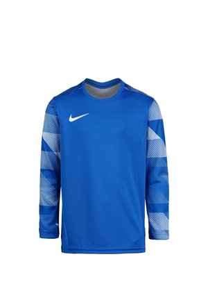 PARK IV - Sports shirt - royal blue/white