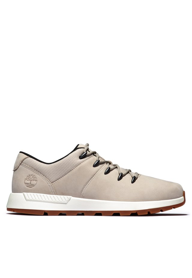 SPRINT TREKKER APLINE - Zapatos con cordones - lt taupe nubuck