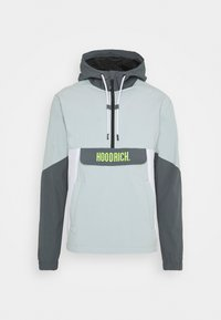 Hoodrich - Summer jacket - grey/lime - 0