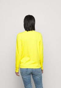 Polo Ralph Lauren - Long sleeved top - university yellow - 2
