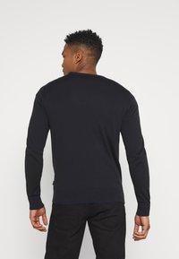 Calvin Klein - C NECK - Jumper - black - 2