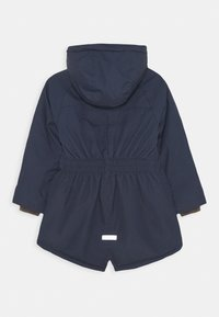 MINI A TURE - VIBSE - Winter coat - blue nights - 1