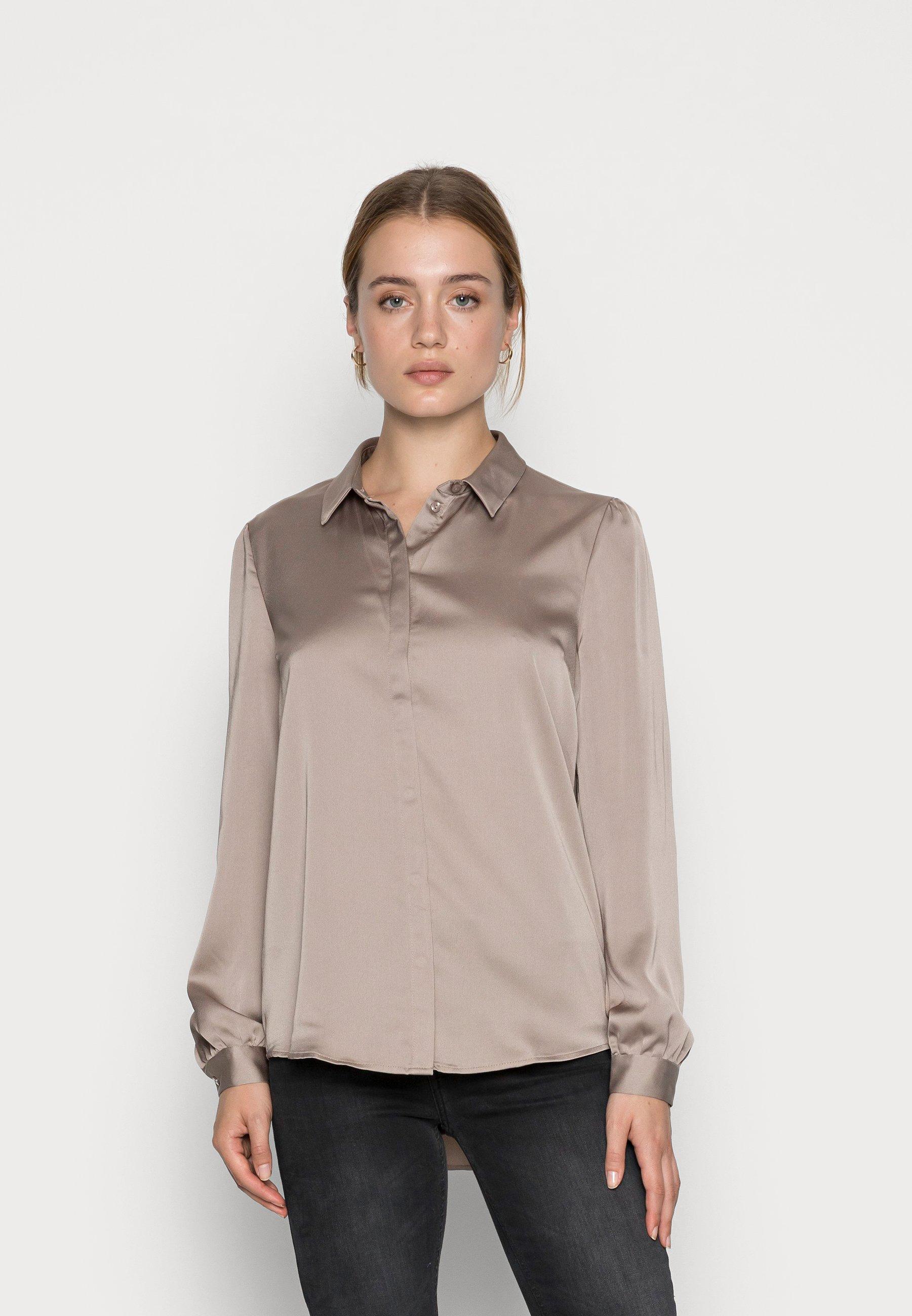 Donna VIELLETTE - Camicia