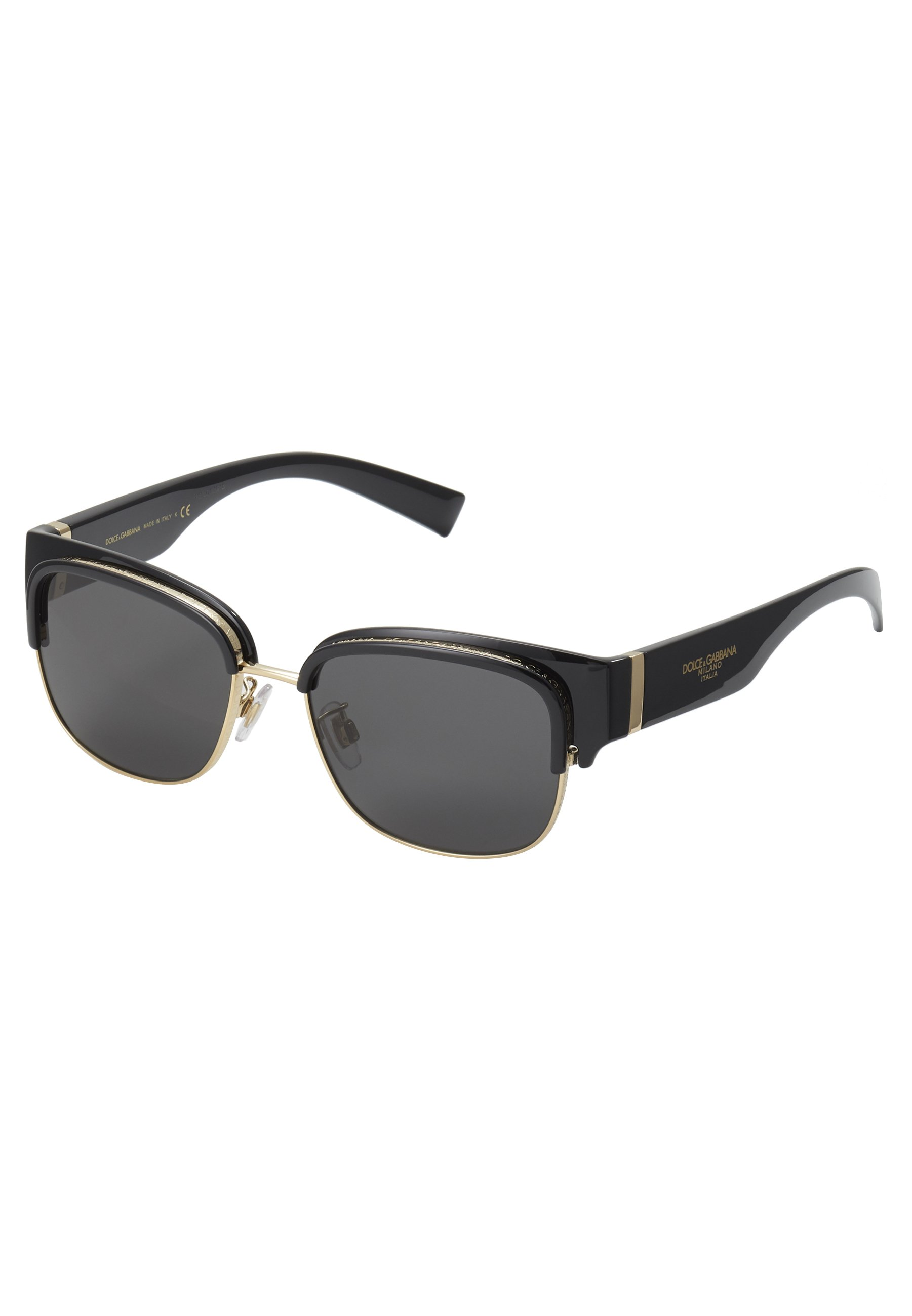 Dolce&Gabbana Solbriller - black/svart cxHAagLLQRPGTJD
