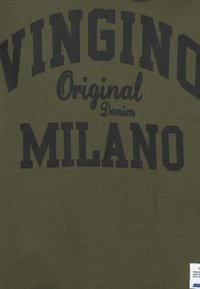 Vingino - MUMFRY - Hættetrøjer - olive night - 4