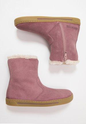 LILLE - Zimní obuv - lavender blush