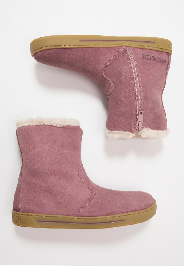 LILLE - Winter boots - lavender blush