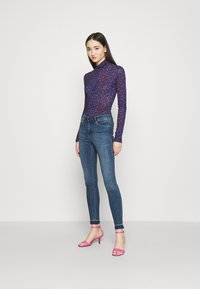 Pepe Jeans - DOROTEA - Long sleeved top - multi - 1