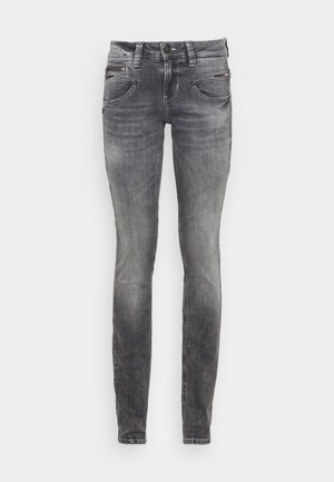 ALEXA SLIM  - Jeans slim fit - fogo